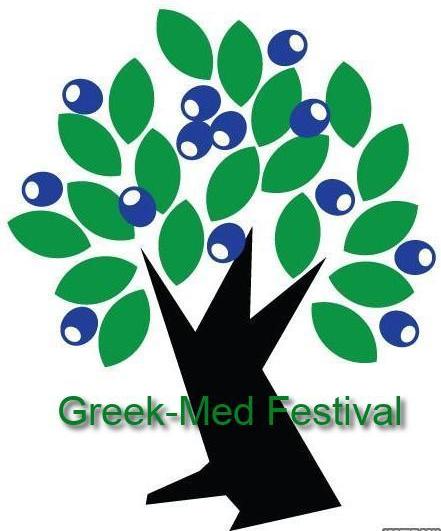 Greek-Mediterranean Festival